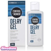 Gel retardante INTIMATE DELAY masculino 85ml
