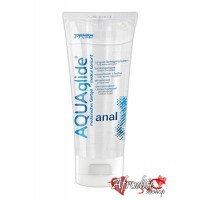 AquaGlide Anal - 100ml