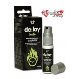DE:LAY Forte - Spray Retardante